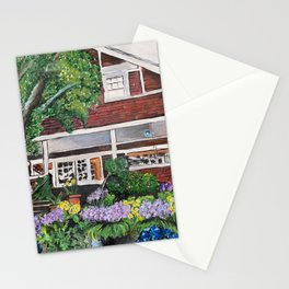 seattle 2014 Stationery Cards