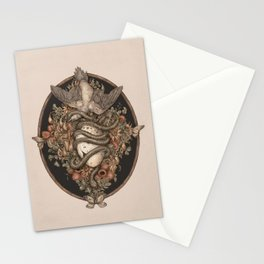 Botanica Stationery Cards