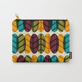 Optical Overlap #2 Carry-All Pouch
