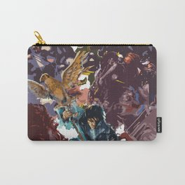 Heroes of Olympus Carry-All Pouch
