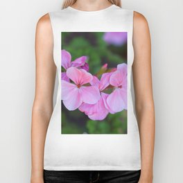 Bloom Through Change Biker Tank