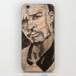 TI iPhone Skin