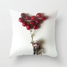 Up Pixar toys Throw Pillow