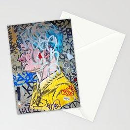 STREET ART #8 Stationery Cards