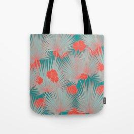 Sugar Lagoon Tote Bag