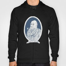 By Darwin's Beard Hoody