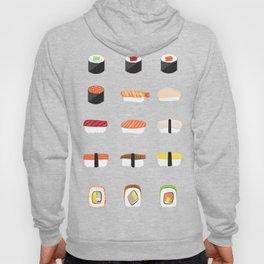 Food Series - Sushi Hoody