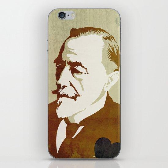 Joseph Conrad iPhone Skin