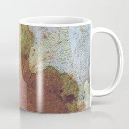 """When the wall got to split"" Coffee Mug"