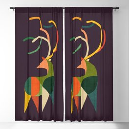 Antler Blackout Curtain
