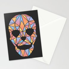 Under Your Skin Stationery Cards