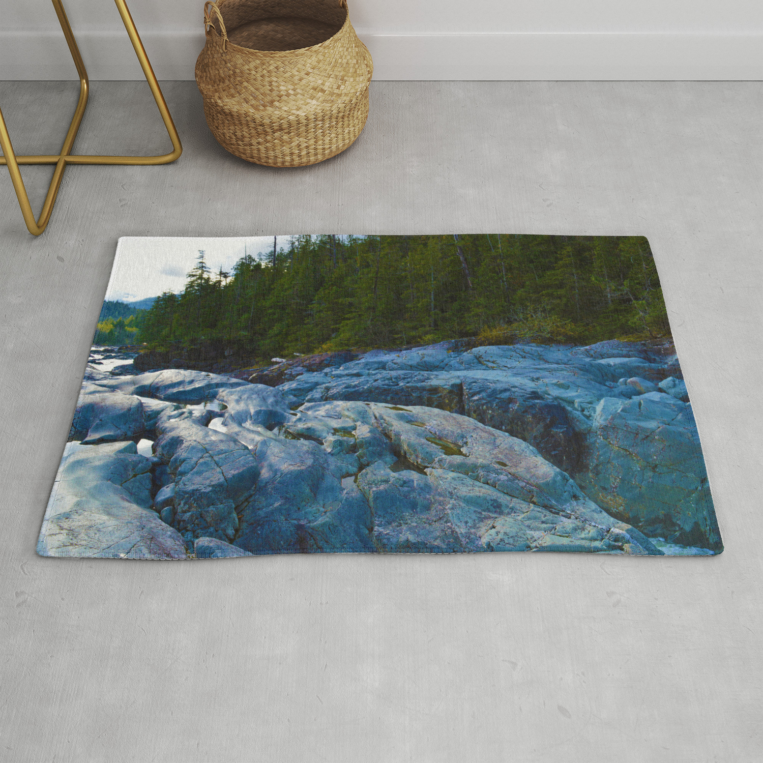 Ucluelet On Vancouver Island Bc Rug