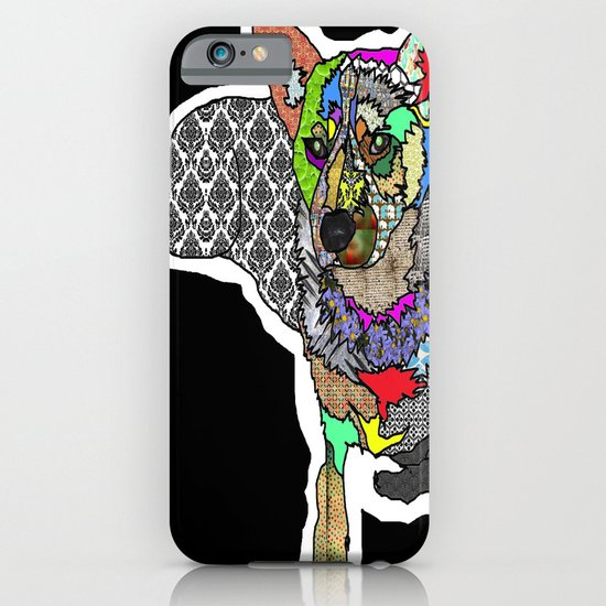 Jasper iPhone & iPod Case