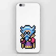 Final Fantasy II - Tellah iPhone & iPod Skin