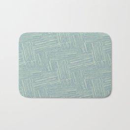 Linear Bath Mat