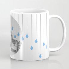 La lluvia en Bilbao es una pura maravilla Mug