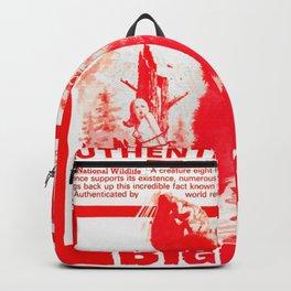 Bigfoot Backpack