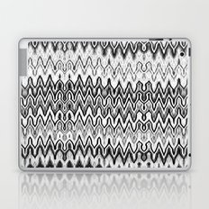Missoni Style Mono Laptop & iPad Skin