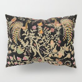 Birds of Paradise. Pillow Sham