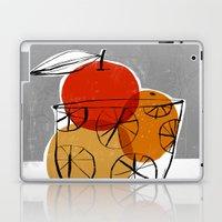SIMPLE FRUIT Laptop & iPad Skin