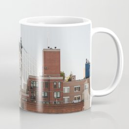 Dumbo Brooklyn Coffee Mug