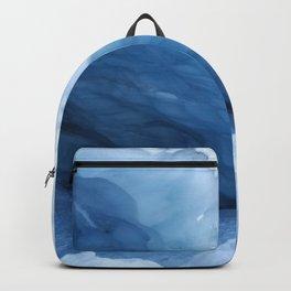 Majesty of Blackcomb Glacier Ice Cave Backpack