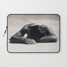 Max Dupain - Sunbaker, 1937 Laptop Sleeve
