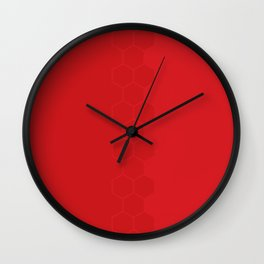 Manchester United 2016 Wall Clock