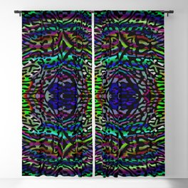 Colorandblack serie 338 Blackout Curtain