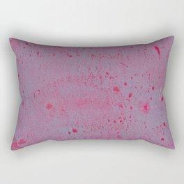 Abstract No. 192 Rectangular Pillow