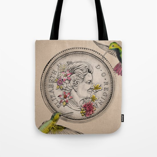 Our Beauty Queen Tote Bag
