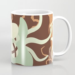 Omastar Used Earthquake! Coffee Mug