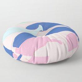 Must-Have Fruit Trend Floor Pillow
