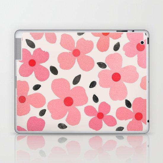 dogwood 8 Laptop & iPad Skin