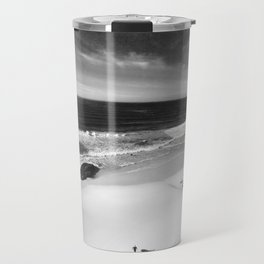 the surfer Travel Mug