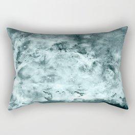 Sea WateR Nebula Rectangular Pillow