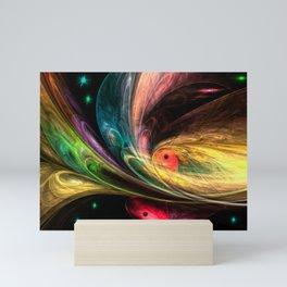 Firefly Mini Art Print
