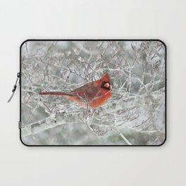 Winter Charmer Laptop Sleeve