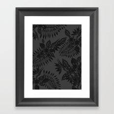 BLCKBTY Photography 107 Framed Art Print