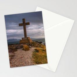 Ynys Llanddwyn Stationery Cards