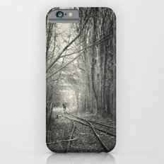 from darkness into light iPhone 6s Slim Case