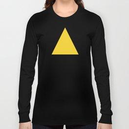 Code Yellow 002 Long Sleeve T-shirt