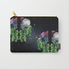 Peace and Chill Carry-All Pouch