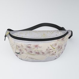 Cherry moon Fanny Pack