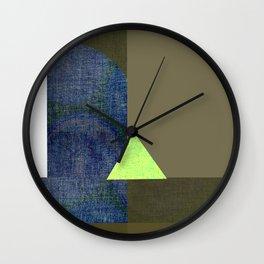 FIGURAL N6 Wall Clock