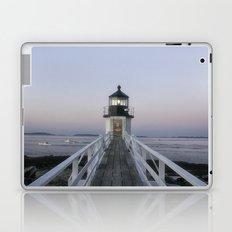 Marshall Point Lighthouse Laptop & iPad Skin