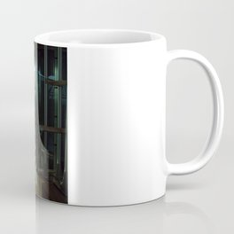 Boarding shadows Coffee Mug