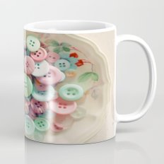Bowl of Buttons Mug