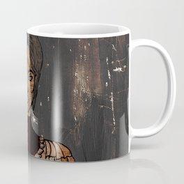 Mina Harker Coffee Mug