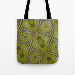 olive extrusion Tote Bag